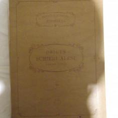 PSB 6 ORIGEN - SCRIERI ALESE PARTEA INTAIA - Carti ortodoxe