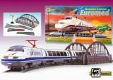 Trenulet electric calatori Euromed - Pequetren, Seturi complete