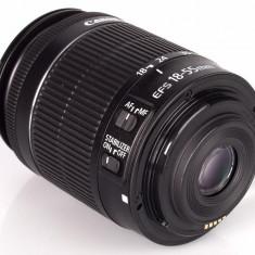 Canon EF-S 18-55mm f/3.5-5.6 IS II - Obiectiv DSLR