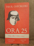 ORA 25-VIRGIL GHEORGHIU