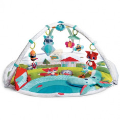 Centru de Joaca Meadow Days Dynamic Gymini - Jucarie interactiva Tiny Love