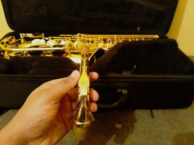vand saxofon yamaha foto
