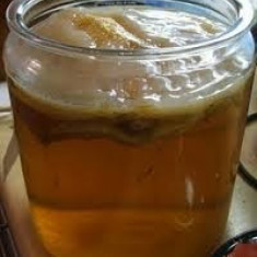 Kombucha-ciuperca miraculoasa - Ceai naturist