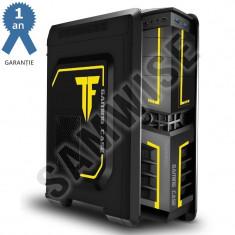 Calculator Gaming Kaby, Intel Core i5 7500 3.4GHz, 16GB DDR4, HDD 1TB, GTX760 4GB DDR5, Corsair 450W