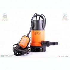 Pompa Apa Sumersibila din INOX - APA MURDARA 750 W - Micul Fermier