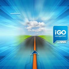 Actualizare navigatoare GPS