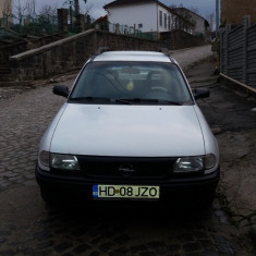 Opel Astra TDI!, An Fabricatie: 1995, Motorina/Diesel, 275981 km, 1700 cmc