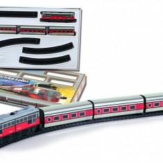 Trenulet electric Calatori Articulado - Pequetren, Seturi complete