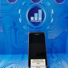 Samsung J3 2016 DUOS J320FN BLACK FACTURA+GARANTIE 12 Luni Accesorii - Telefon Samsung, Negru, 8GB, Neblocat, Dual SIM, Quad core
