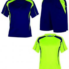 SET 2 TRICOURI SI SORT ROLY - Echipament fotbal Roly, Marime: XL, L, M, XS, XXS, Set echipament fotbal