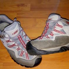 Ghete trekking Meindl Gore-Tex XCR - Incaltaminte outdoor Meindl, Marime: 38