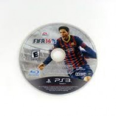 FIFA 14 - PS3 [Second hand] disc - Jocuri PS3, Sporturi, 16+, Multiplayer