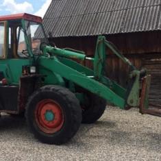 Kramer Allrad 612 - Utilitare auto