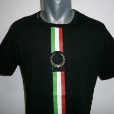 Tricou barbati D&G Dolce&Gabbana, mar L, made in Italy, stare foarte buna!, Marime: L, Culoare: Din imagine