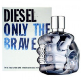 Parfum Original Diesel Only The Brave  + CADOU, Apa de toaleta, 75 ml