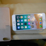 Iphone 7 plus 32 gb gold,liber retea