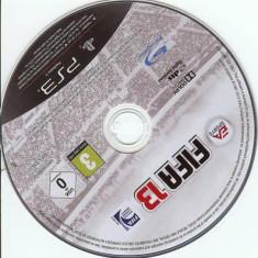 FIFA 13 - PS3 [Second hand] disc - Jocuri PS3, Sporturi, 16+, Multiplayer