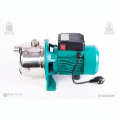 Pompa Apa de SUPRAFATA - Apa Curata 1500W - PRO JET100SS INOX Micul Fermier