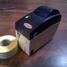 Imprimanta de etichete Godex DT2 Plus - Imprimanta termice