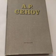 Povestiri (1886-1887)  / de A. P. Cehov OPERE vol. 5, A.P. Cehov