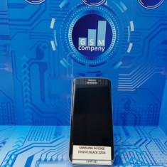 Samsung S6 Edge G925F Black FACTURA+GARANTIE Valabila 12 Luni, 32GB, Negru, Neblocat