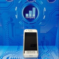 Samsung J1 2015 J100F White FACTURA+GARANTIE 12 Luni Accesorii - Telefon Samsung, Alb, Neblocat, Single SIM