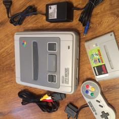 Super Nintendo - Snes / Tiny Toon Busts Loose ! - Consola Nintendo