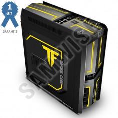 Calculator GAMING Chariot, Intel Core i7 2600 3.4GHz (Up to 3,8 GHz), 8GB DDR3, SSD 120GB, HDD 500GB, GTX 760 4GB DDR5, Corsair 450W, DVD-RW