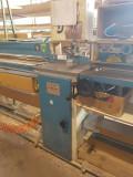 Taietor Baghete Aluminiu Forel