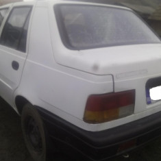 Autoturism Dacia Nova Gti 1.6 an fabricatie 2000, Benzina, 100000 km, 1600 cmc