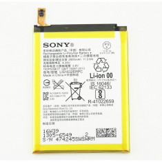 Acumulator Sony Xperia XZ LIS1632ERPC, baterie originala bulk, Li-ion