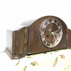 Ceas de semineu cu pendula Kienzle