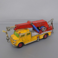 Mercedes-Benz Kranwagen, Siku