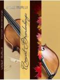 Vasile Burlui, Concert Brandenburgic