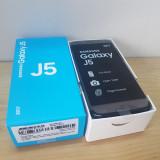 Samsung Galaxy J5 (2017) Dual Sim 16GB 4G Black nou