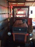 Vand Tractor U 650 cu plug PP4, stare foarte buna de functioanere !