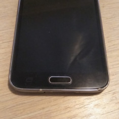 Samsung Galaxy S5 - Telefon mobil Samsung Galaxy S5, Negru, 16GB, Neblocat, Single SIM