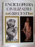 Enciclopedia civilizatiiei grecesti