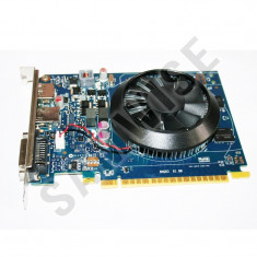 Placa video nVidia GeForce GT640 1GB DDR5 128-Bit, HDMI, DVI, DisplayPort - Placa video PC
