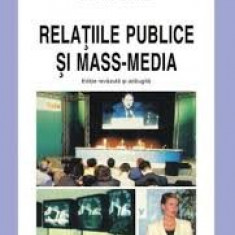 Cristina coman relatii publice si mass media