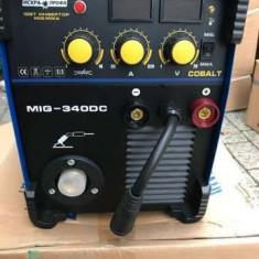 Invertor Aparat De Sudura MIG + MMA -COBALT 340 DC
