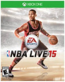 NBA LIVE 15  - XBOX ONE [SIGILAT], Sporturi, Multiplayer, 3+