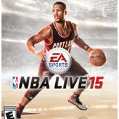 NBA LIVE 15  - XBOX ONE [SIGILAT] ID1 60160, Sporturi, Multiplayer, 3+