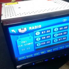 Dvd auto /skoda/vw/renault/peugeot/ - DVD Player auto