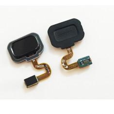 Flex Senzor Buton Samsung Galaxy Note 8 | N950F | N950FD | Black | Original NEW