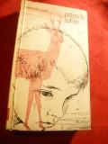 Nicolae Labis - Primele Iubiri - Ed.pt. Literatura 1962 ,ilustratii Val Munteanu