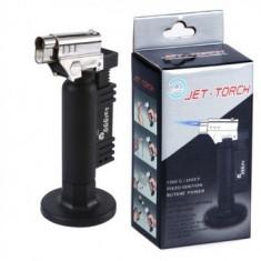 Pistol de lipit portabil cu gaz Jet Torch 703