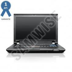 Laptop Lenovo L420, Intel Core i3-2350M 2.30GHz, 4GB DDR3, 160GB, WEB CAM, Baterie 4 ore - Laptop Toshiba