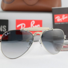 RAY BAN 3422-Q Craft Outdoorsman 003/32,, 100% ORIGINALI ! POZE REALE - Ochelari de soare Ray Ban