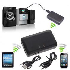 Wireless Bluetooth Adapter Music A2DP Stereo HiFi Audio Dongle